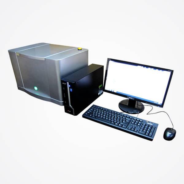 Professional Lab Mineral Analyzer DRXF 5000