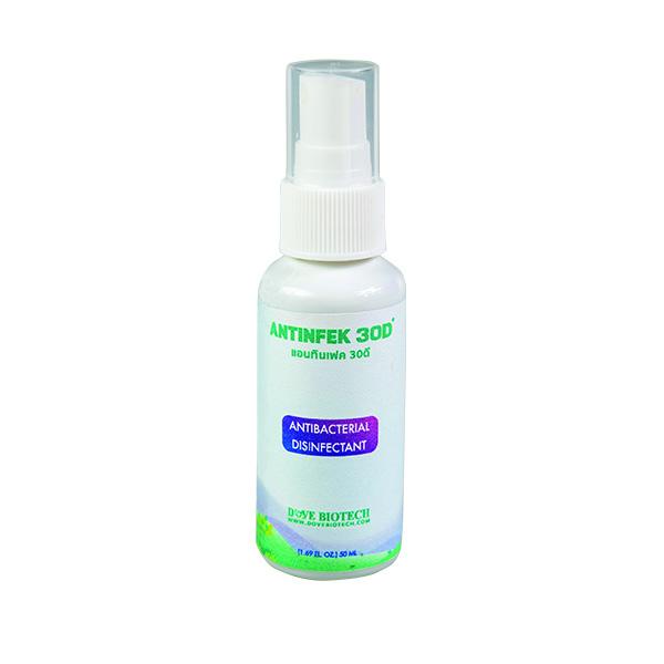 Antinfek 30D 20ml spray