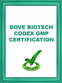 DOVE Biotech GMP Folder