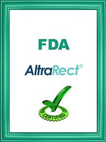 FDA Atrarect Folder