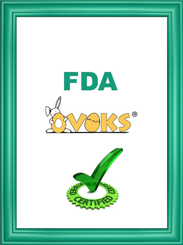 FDA OVOKS Folder