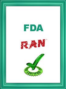 FDA RAN FOLDER
