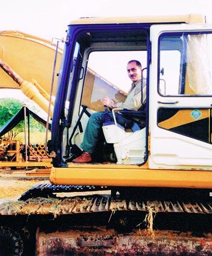 DOVE mining projects Madagascar AMBILOBE