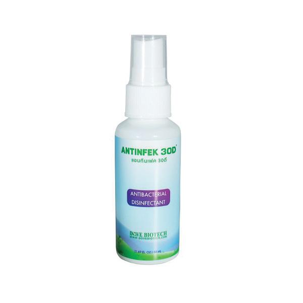 50 ml spray Antinfek 30D