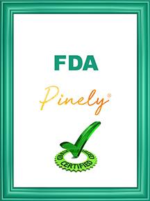FDA Pinely folder