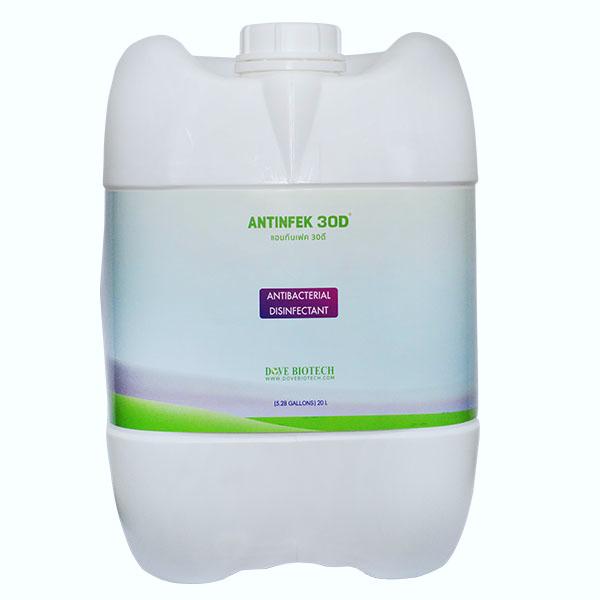 Antinfek 30D Bulk 20L