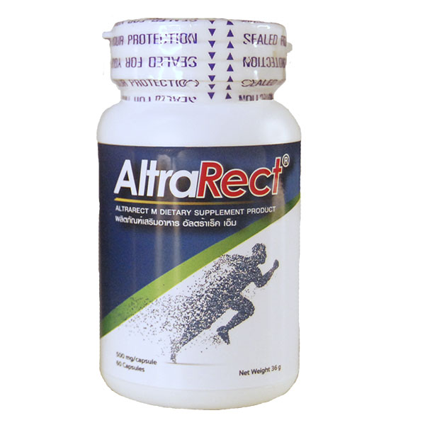 DOVE Biotech Supplements sealed Altrarect M