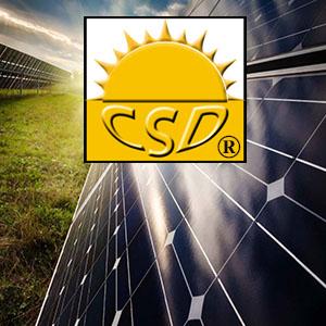 CSD DOVE Solar
