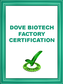 DOVE Biotech FACTORY Folder
