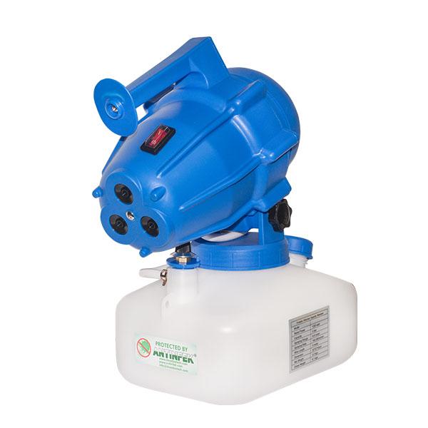 ANTINFEK Ultrasonic Spray Machine